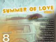 'Summer of Love' volume 2