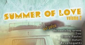 'Summer of Love' volume 2
