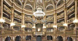 Teatro di corte Reggia di Caserta