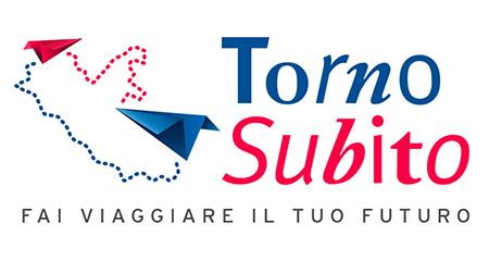 'Torno Subito' Regione Lazio