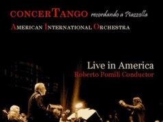 'ConcerTango Recordando a Piazzolla'