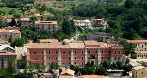 Cosenza Palazzo Arnone