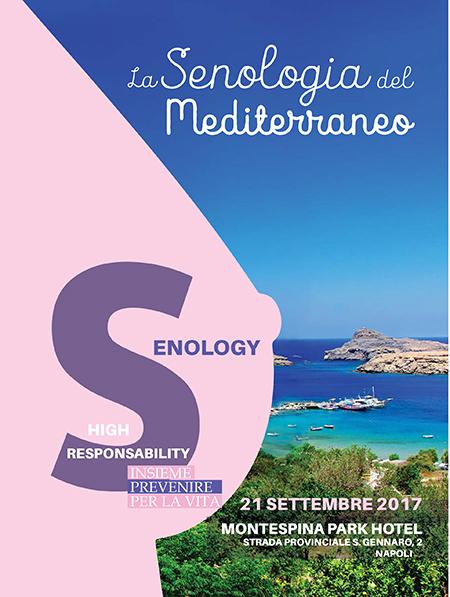 La Senologia del Mediterraneo