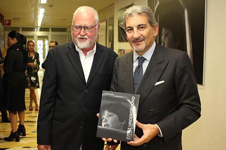 Mario Bobba e Raffaele Cattaneo, foto Lombardia Quotidiano