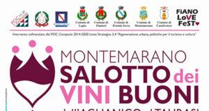 Montemarano Salotto dei vini buoni – dall'Aglianico al Taurasi