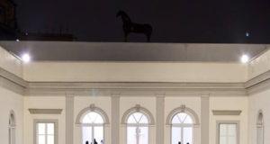 Museo MADRE, Foto Amedeo Benestante