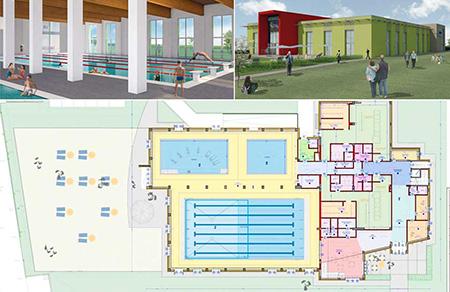 Cattaneo inaugurerà impianto sportivo acquatico di Jerago