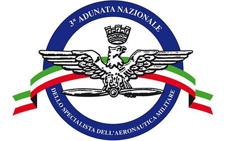 III adunata militare dello specialista dell'Aeronautica Militare