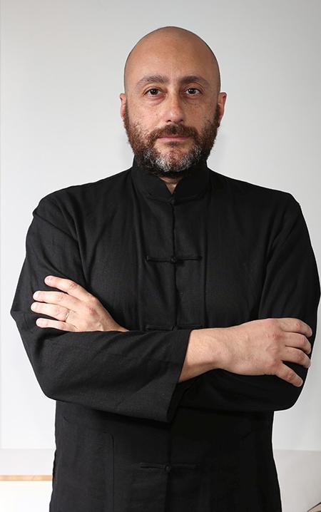 Antonio Mocciola
