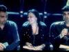 Barbara Napolitano, Gigi e Ross