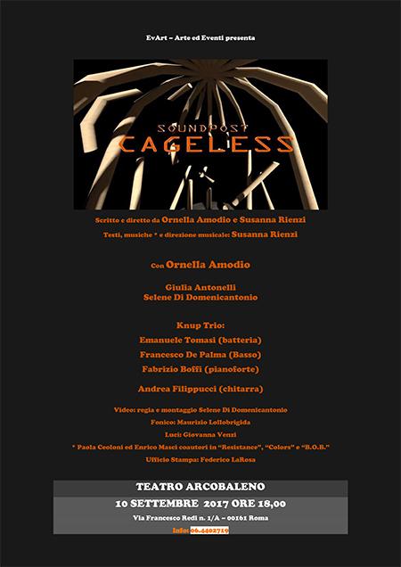 'Cageless'