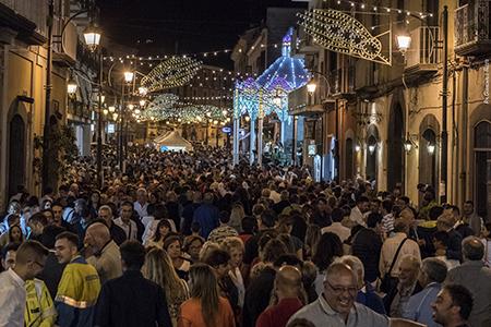 Festa della Pasta di Gragnano (NA)