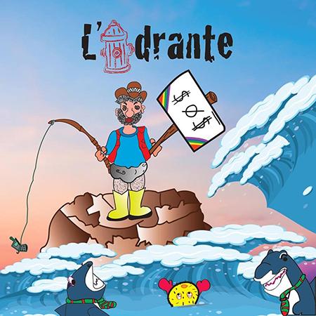 'L'Idrante'