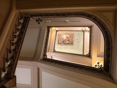 'Le mille luci di New York' a Palazzo Zevallos Stigliano