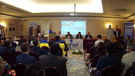 Presentazione Campania Felix-2017-2018
