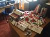Sequestro tabacchi di contrabbando