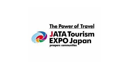 The power of travel Jata Tourism Expo Japan