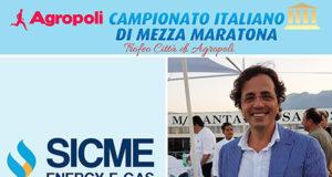 Campionato italiano Mezza Maratona - Trofeo Città di Agropoli