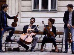 Hanson Quartet