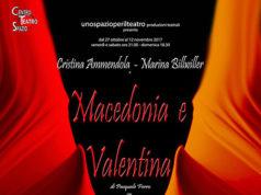 'Macedonia e Valentina'