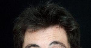 Maurizio Lombardi in 'L'uomo rondine'