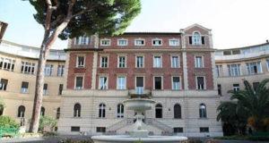 Ospedale San Carlo, Roma