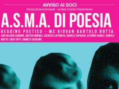 A.S.M.A. di Poesia