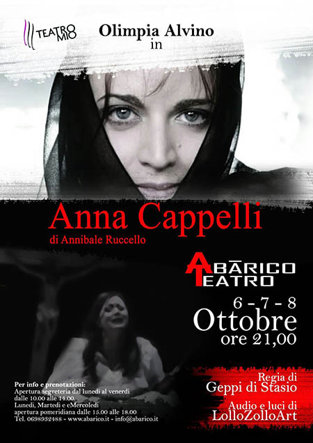 'Anna Cappelli'