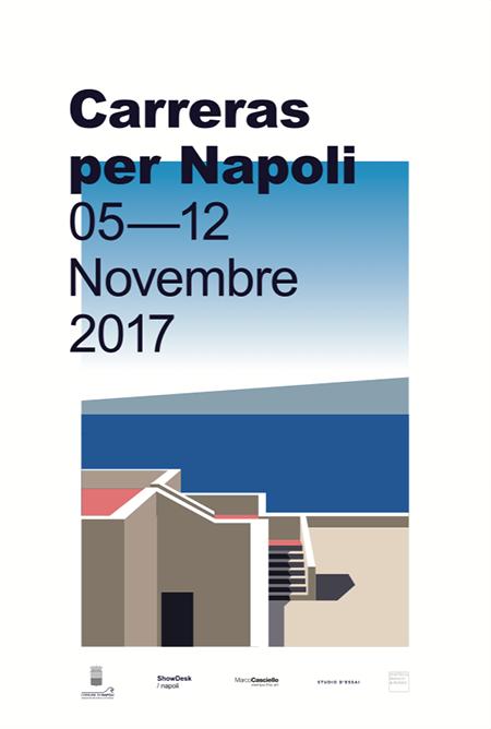 'Carreras per Napoli'