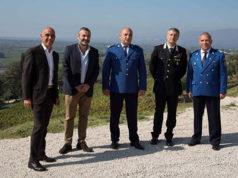 Gendarmeria Forestale rumena