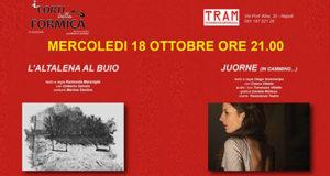 'I Corti della Formica' XII edizione, II serata