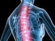 Lesioni al midollo spinale