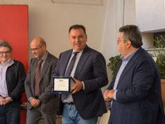 Liberalibri, premiazione Antonio Grilletto