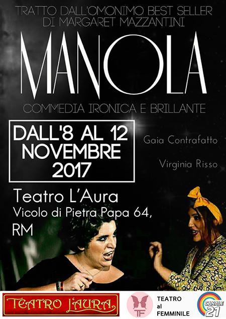 'Manola'