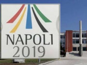 Napoli Universiadi 2019