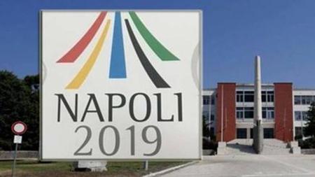 Napoli Universiadi 2019