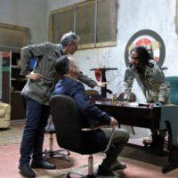 'L'ordine delle cose' Libia-Italia