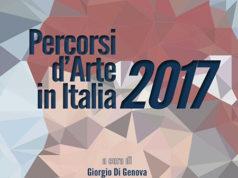 'Percorsi d'Arte in Italia 2017'