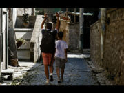 Spot turistico del premio culturale 'Penisola Sorrentina'
