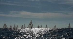 'Una regata velica con persone speciali'