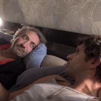 'Indivisibili' Tony Laudadio e Marco Mario de Notaris