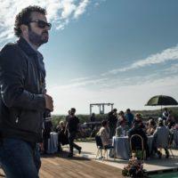 'Indivisibili' il regista Edoardo De Angelis