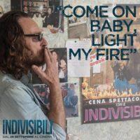 'Indivisibili' Massimiliano Rossi
