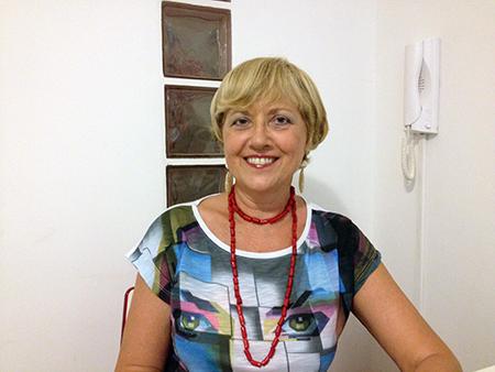 Angela Matassa
