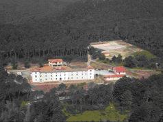Centro addestramento di Monticiano (FI)