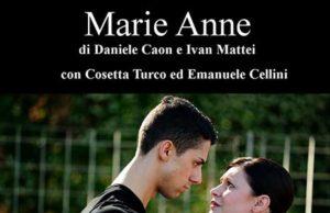 'Marie Anne'