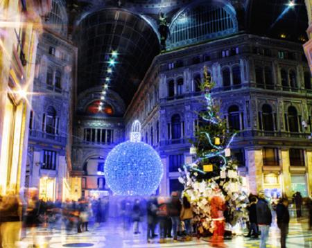 Addobbi Natalizi Napoli.Napoli Approvate Linee Guida Per Luminarie Natale 2018 Ex