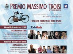Premio Massimo Troisi