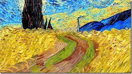 Van Gogh a Napoli