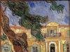 'Vincent Van Gogh nel manicomio di Saint Paul'